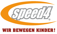 speed4 Logo